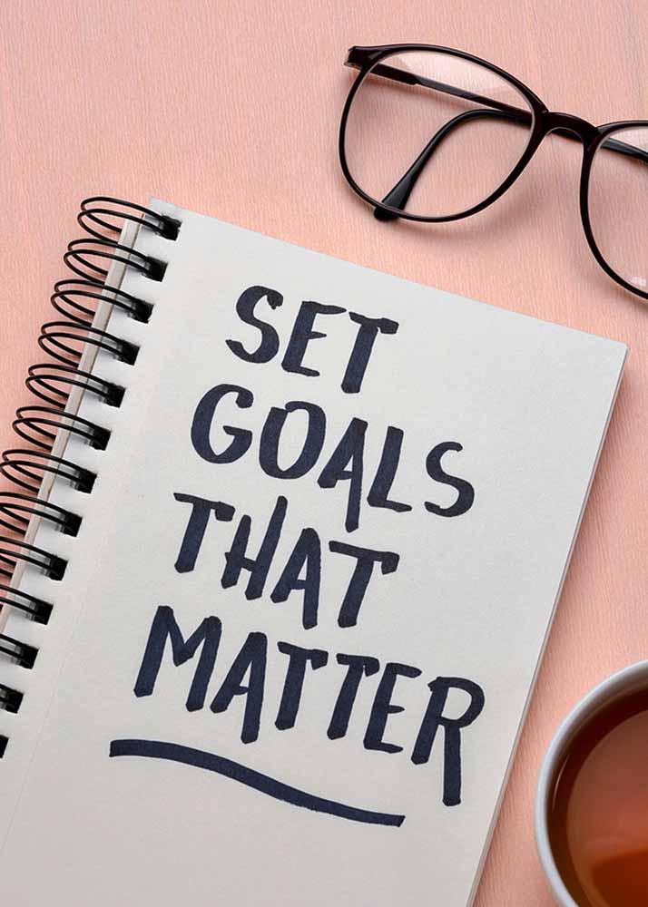 small business goals 2021