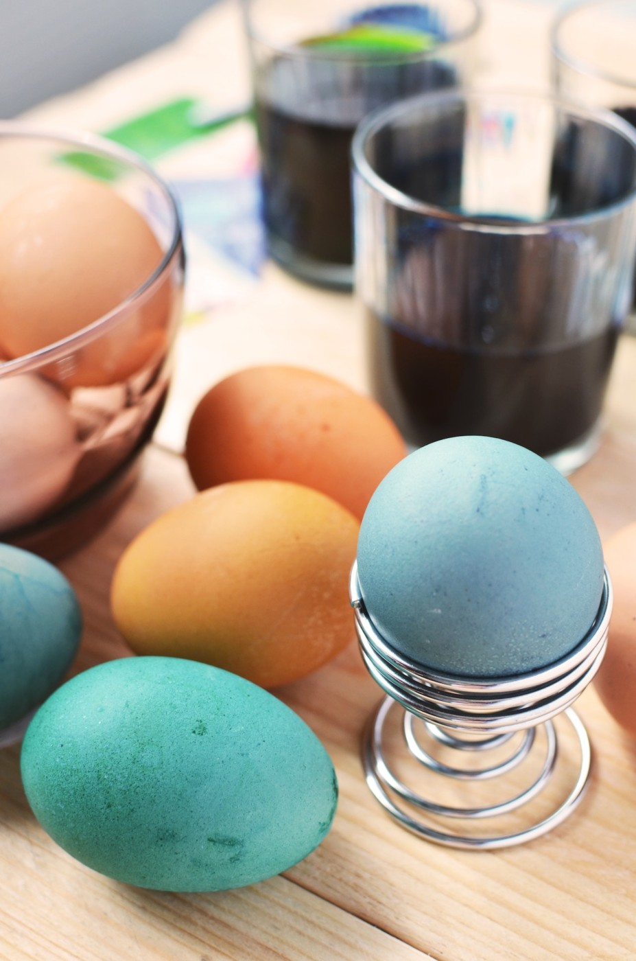 Easter eggs small business marketing